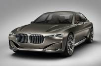 Фото BMW Vision Future Luxury