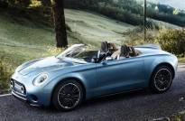 Фото MINI Superleggera Vision