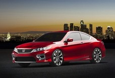 Детройт 2012: Accord Coupe Concept