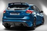 Ford Focus RS 2016 - Фото 10
