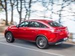 Mercedes-Benz GLE Coupe - Фото 14