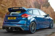 Ford Focus RS 2016 - Фото 6