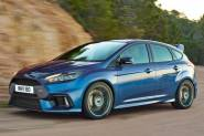 Ford Focus RS 2016 - Фото 5