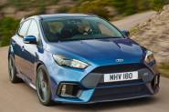 Ford Focus RS 2016 - Фото 7