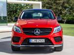 Mercedes-Benz GLE Coupe - Фото 9