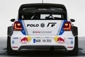 Фото Volkswagen Polo WRC Race Car