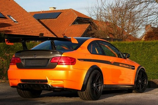 BMW MH3 V8 RS Clubsport